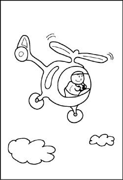 Flugzeuge Malvorlagen Zum Ausdrucken Und Ausmalen