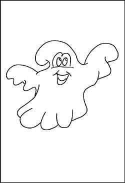 halloween malvorlagen und ausmalbilder für kinder zum