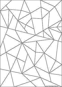 Malvorlagen f r kinder ab 10 jahren - Mosaik vorlagen zum ausdrucken ...