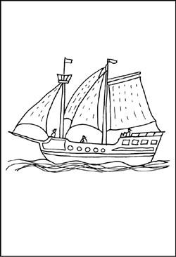 Malvorlagen Piraten Zum Ausdrucken Window Color Bilder