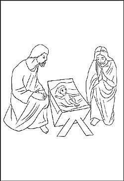 gratis ausmalbilder religion free download - ausmalbilder