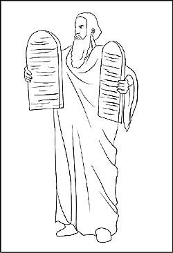 Religion Bibel Malvorlagen Ausmalbilder