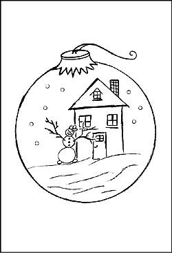 malvorlagen zu weihnachten   kostenlos ausmalbilder und malbilder für kinder